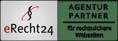 erecht24-schwarz-agentur-klein